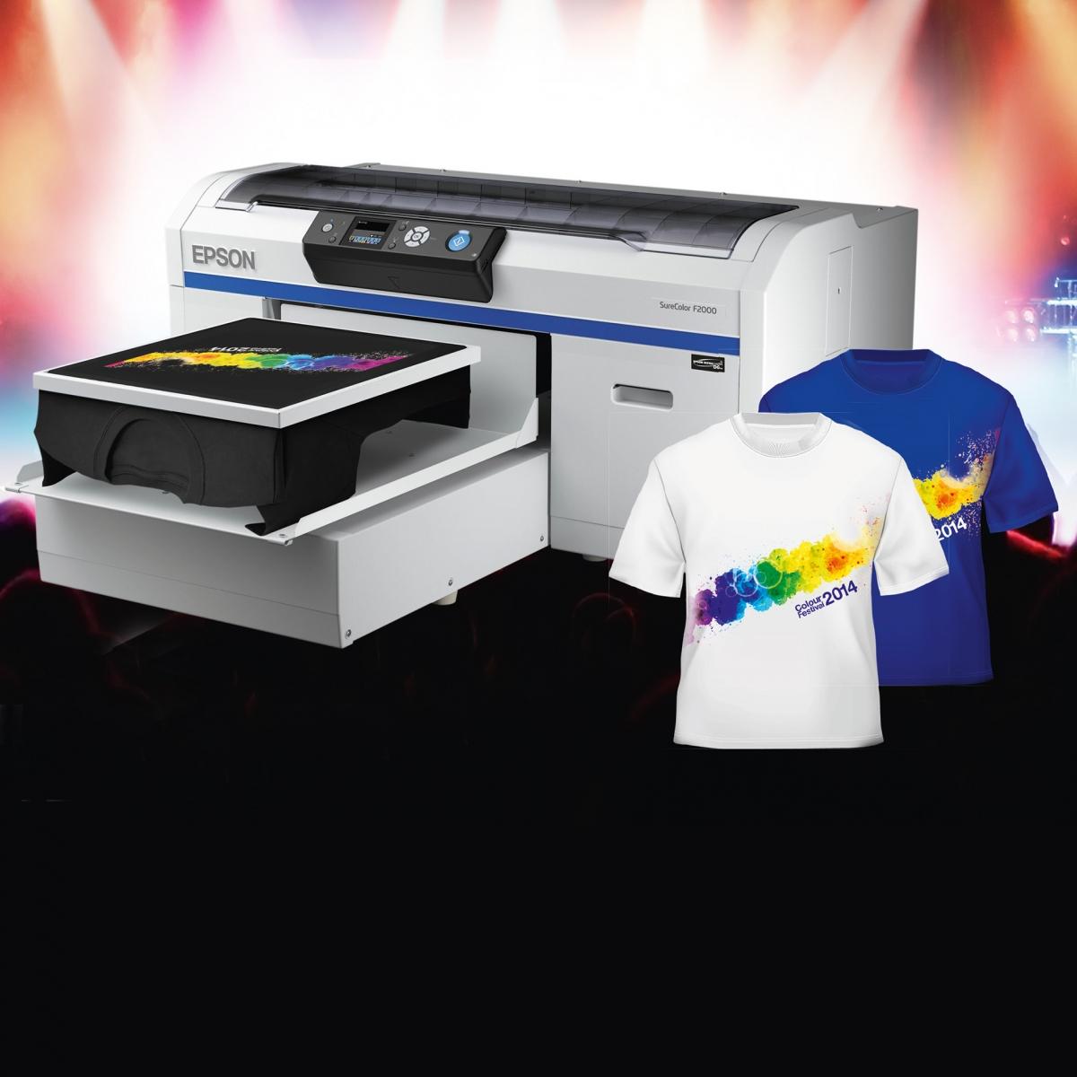 T-Shirt-Direktdruck - Copier Center Dortmund